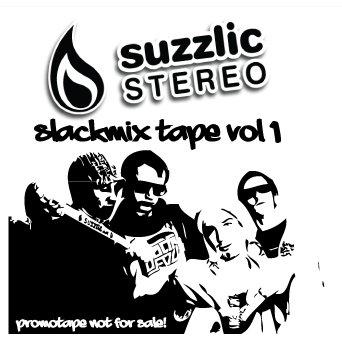 Mixtape: Suzzlic Stereos Slackmix