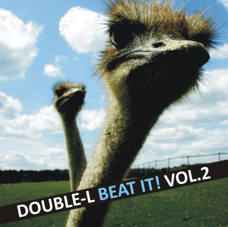 Mixtape: Double-L – Beat it! Vol. 2