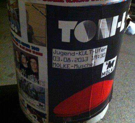 Toni-L
