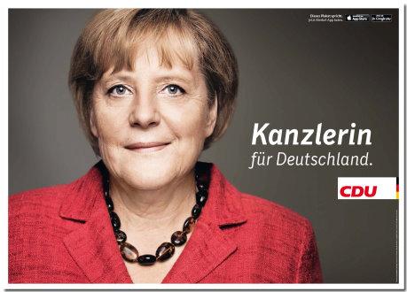Wahl CDU