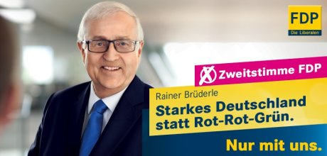Wahl FDP