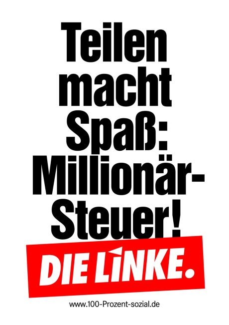 Wahl Linke