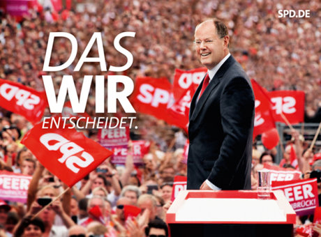 Wahl SPD