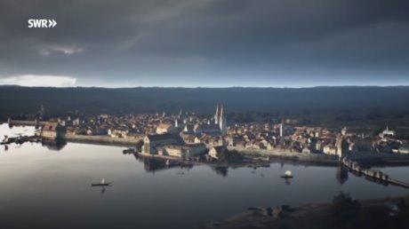 Konstanz im Mittelalter