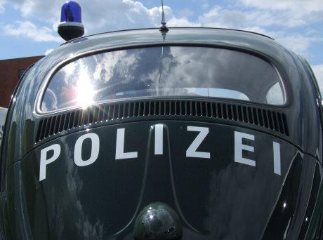 Polizeiauto_Jens Bredehorn_pixelio.de