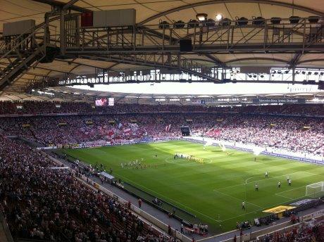 Neckarstadion